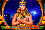 Riches of Cleopatra новая игра Вулкан
